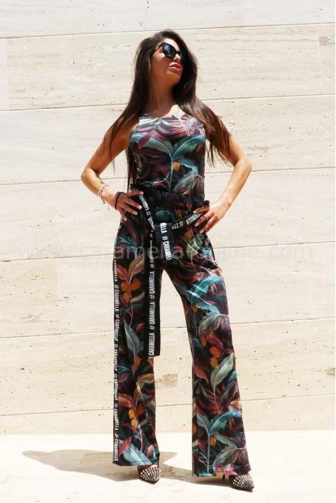 Панталон Tropic Caramella 032113