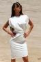 Рокля White Pearl 012485 1