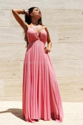 Рокля Pink Passion