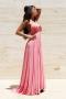 Рокля Pink Passion 012489 3