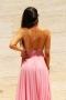 Рокля Pink Passion 012489 6