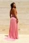 Dress Pink Passion 012489 5