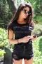 Блуза Caramella Black Gold 022332 3