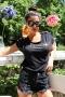 Блуза Caramella Black Gold 022332 2