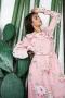 Рокля Pink Supreme 012491 9