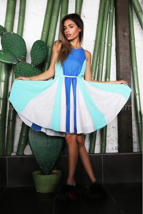 Dress Sea Pearl Mini 012492
