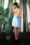 Dress Sea Pearl Mini 012492 2