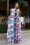 Рокля Tropic Dress 012494 1