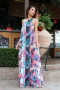 Рокля Tropic Dress 012494 3