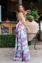 Рокля Tropic Dress 012494 4