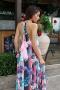 Рокля Tropic Dress 012494 5
