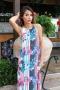 Рокля Tropic Dress 012494 6