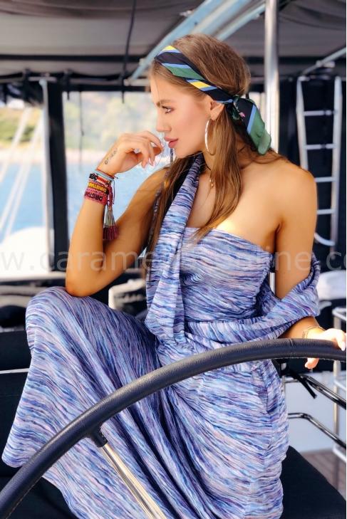 Dress Lila 012503