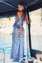 Dress Lila 012503 2