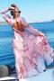 Рокля Pink Supreme 012491 3