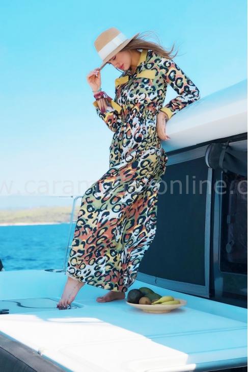 Dress Lisa 012505