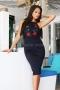Dress Blue Style 012506 1