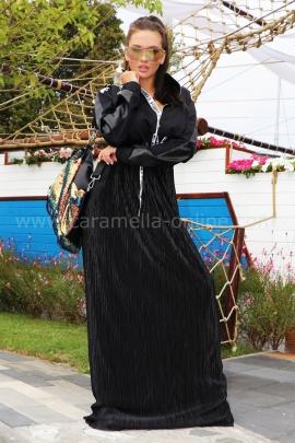 Dress Caramella's Vibes
