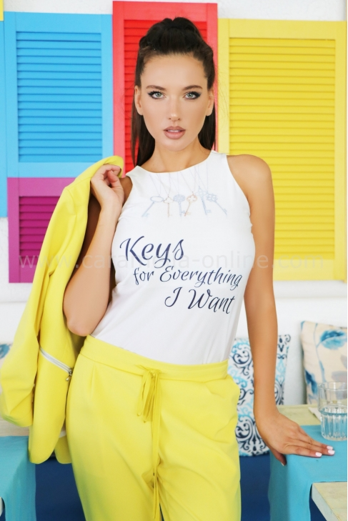 Топ Keys for Everything I Want 022337