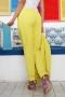 Pants Yellow Shine 032115 4