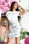 Блуза Caramella White Gold 022338 2