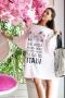 Рокля Go To Italy 012511 1