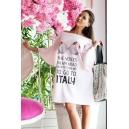 Dress Go to Italy