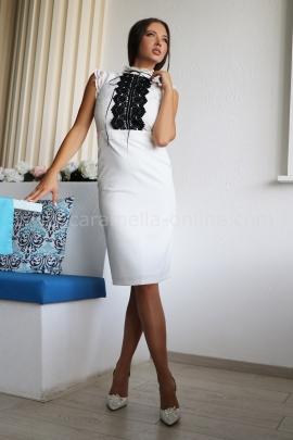 Dress White Princess
