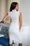Dress White Princess 012512 4