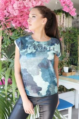 Блуза Caramella&Camouflage