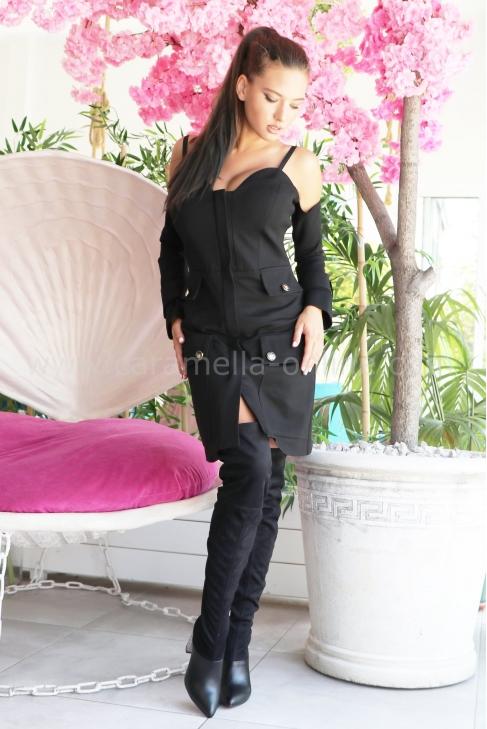 Dress Sexy Balmain 012513