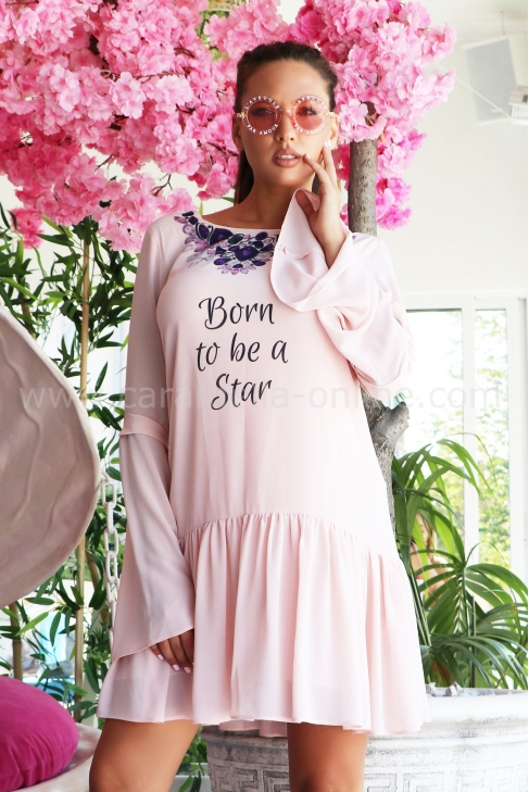 Рокля Born to be a Star 012516