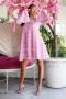 Рокля Pink Lace 012518 1