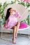 Рокля Pink Lace 012518 3