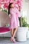 Рокля Pink Lace 012518 6