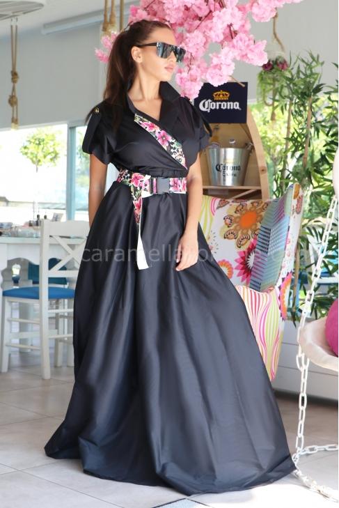 Рокля Fashion Flowers 012520
