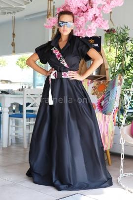 Dress Fashion Flowers