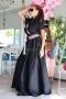 Рокля Fashion Flowers 012520 3