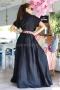 Рокля Fashion Flowers 012520 5