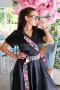 Рокля Fashion Flowers 012520 6