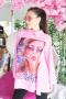 Tunic Pink Lady 022345 2