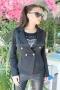 Blazer Black Style 052054 3