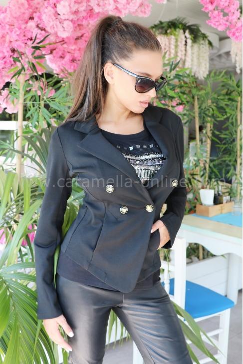 Сако Black Style 052054
