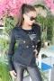 Blazer Black Style 052054 1