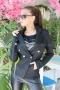 Blazer Black Style 052054 2