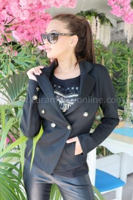 Сако Black Style