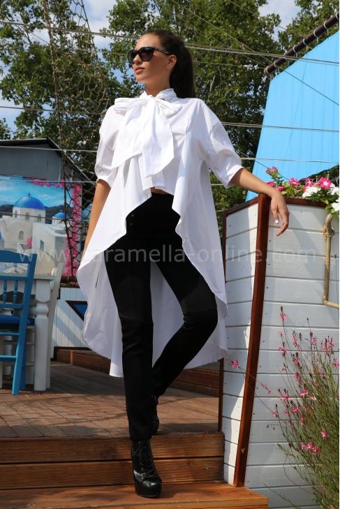 Туника White Bloom 022347
