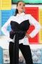 Shirt Black Ribbon 022348 3