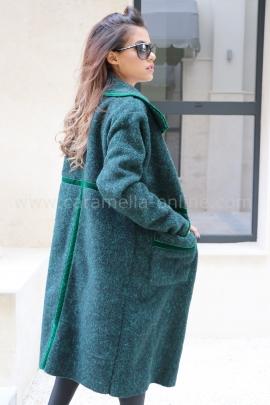 Жилетка Emerald Cardigan
