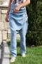 Pants Blue Jacky 032117 2